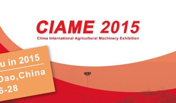 Ciame 2015
